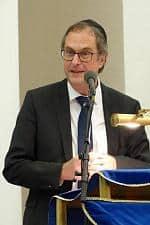 Dr. Ralf Köbler